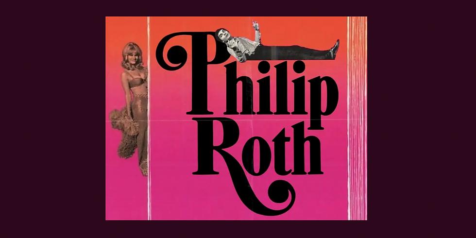 PHILIP ROTH IN CINEMA