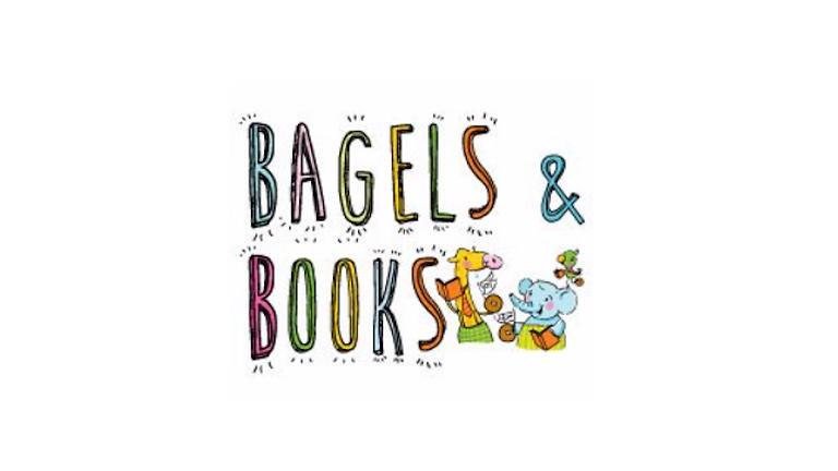 BAGELS & BOOKS
