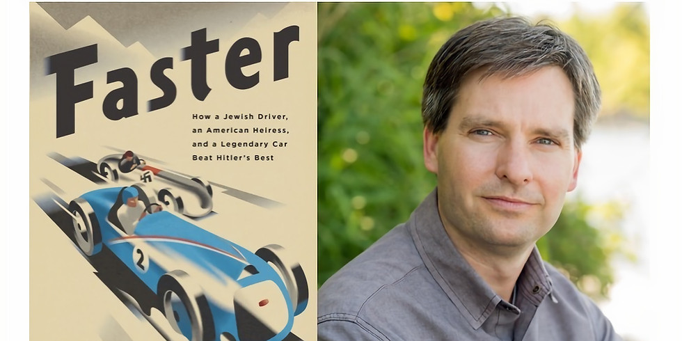 """""""FASTER"""" WITH NEAL BASCOMB"""