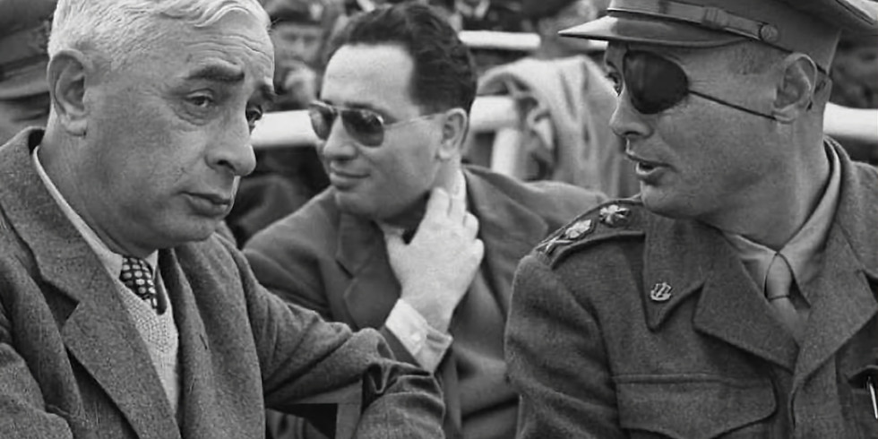 SPIES IN THE PROMISED LAND: UNTANGLING THE LAVON AFFAIR