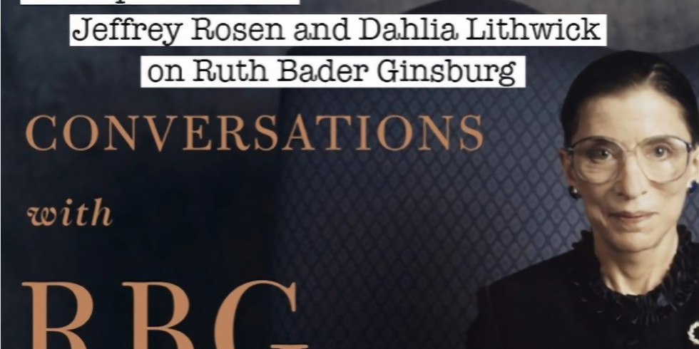 A UNIQUE PORTRAIT: RUTH BADER GINSBURG