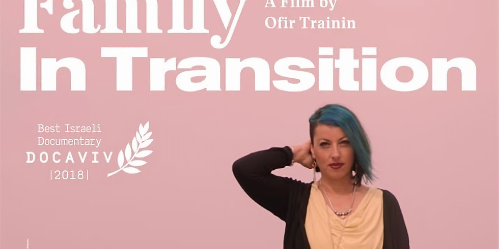 """PANEL CONVERSATION ON """"FAMILY IN TRANSITION"""""""