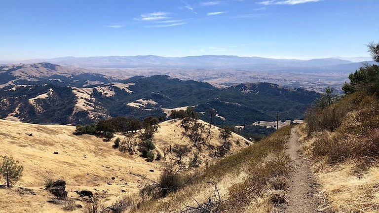 GET YOUR BUTT OUTSIDE & HIKE WITH FRIENDS