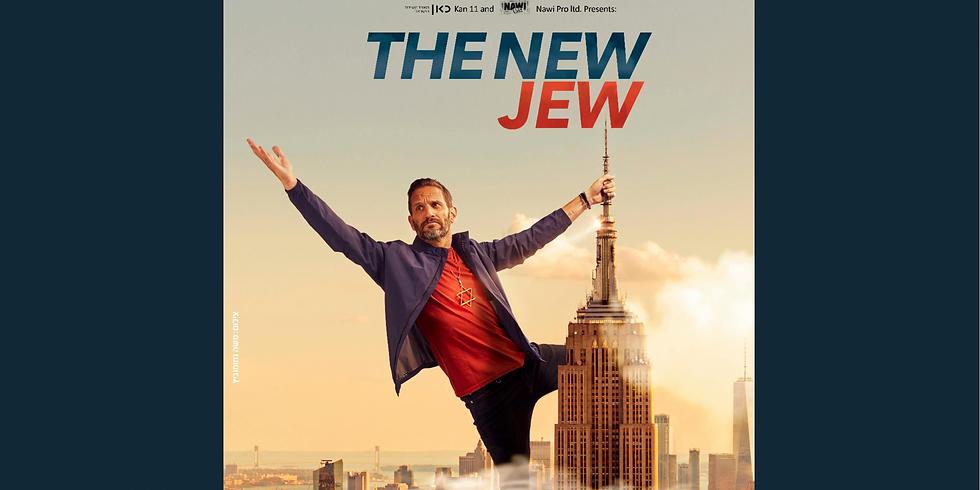 THE NEW JEW