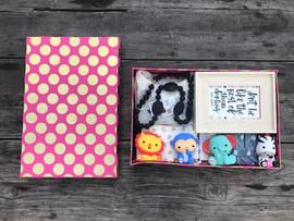 Celebration Baby Shower Box