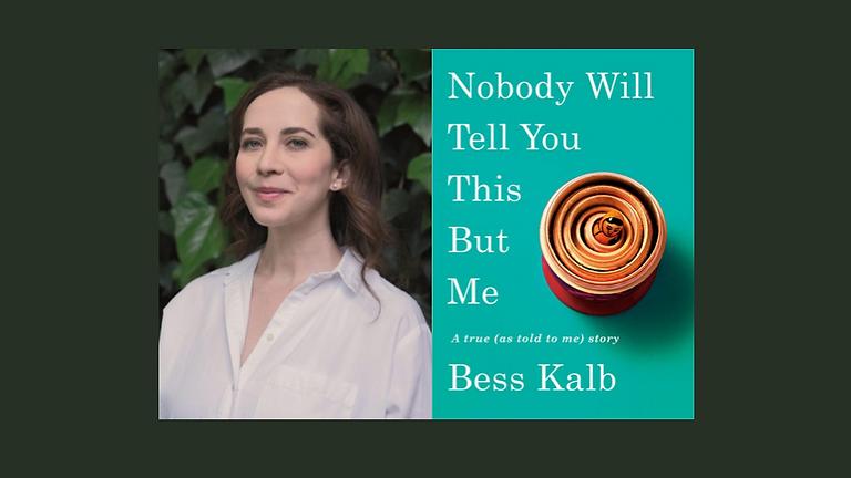 THE BOOK & BESS KALB