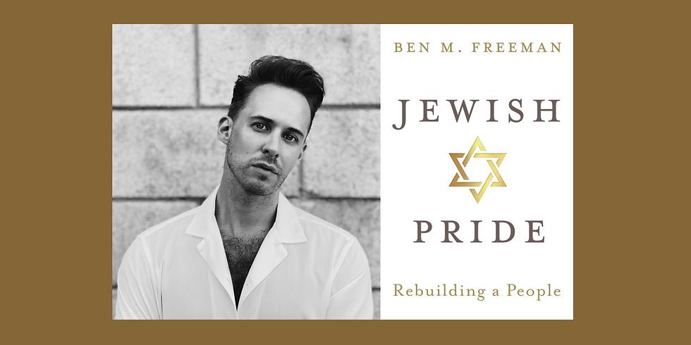 JEWISH PRIDE