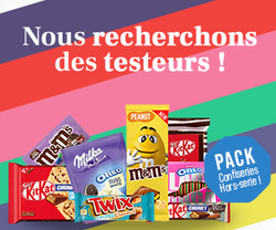 Gagnez Pack hors-série _ Vip Concours