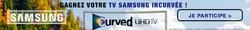 Conso-Enquête TV Samsung incurvée