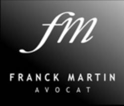 Franck Martin Avocat