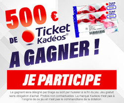 Conso-Enquête Ticket Kadéos