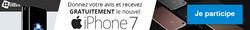 Conso-Enquête iPhone 7