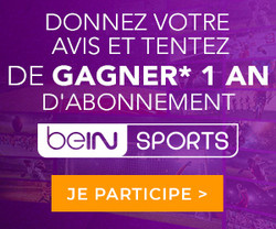 Enquête-Shopping Bein Sports
