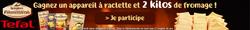 Conso-Enquête raclette et fromage