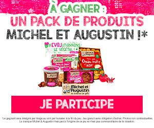 Conso-Enquête Michel et Augustin