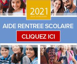 Plein2Kdo - Aide Scolaire 2021