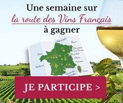 Conso-Enquête La route des vins