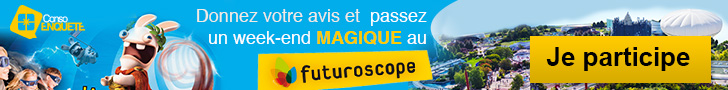 Conso-Enquête Futuroscope