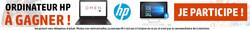 Conso-Enquête Ordinateur HP