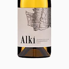 Alki Chardonnay
