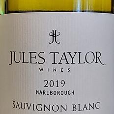 Jules Taylor - Sauvignon Blanc - 2019