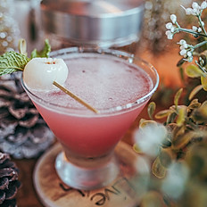Lychee Cosmo