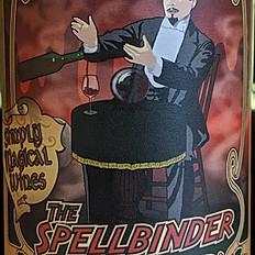 Sleight of Hand - The Spellbinder - 2017
