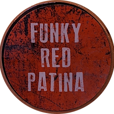 Hellbent - Funky Red Patina Ale