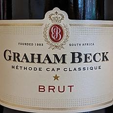 Graham Beck - Sparkling Brut
