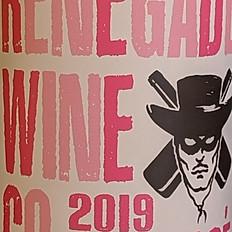 Renegade Wine Co. - Rosé - 2019