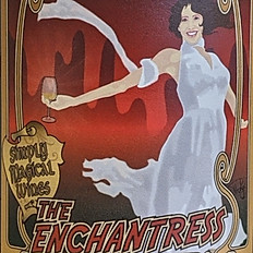 Slight of Hand - The Enchantress - 2017