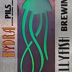 Jellyfish - Hydra Pils