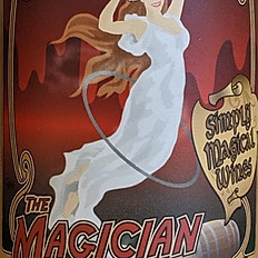 Slight of Hand - The Magician - 2018