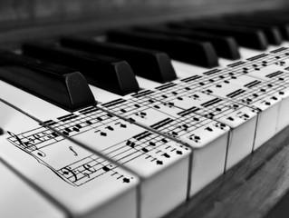 Music that increases creativity