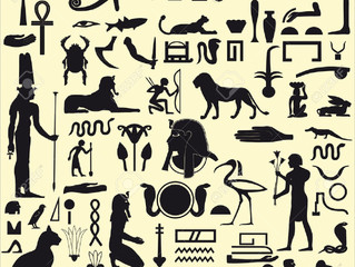 Egyptian signs