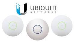 ubnt wireless AP