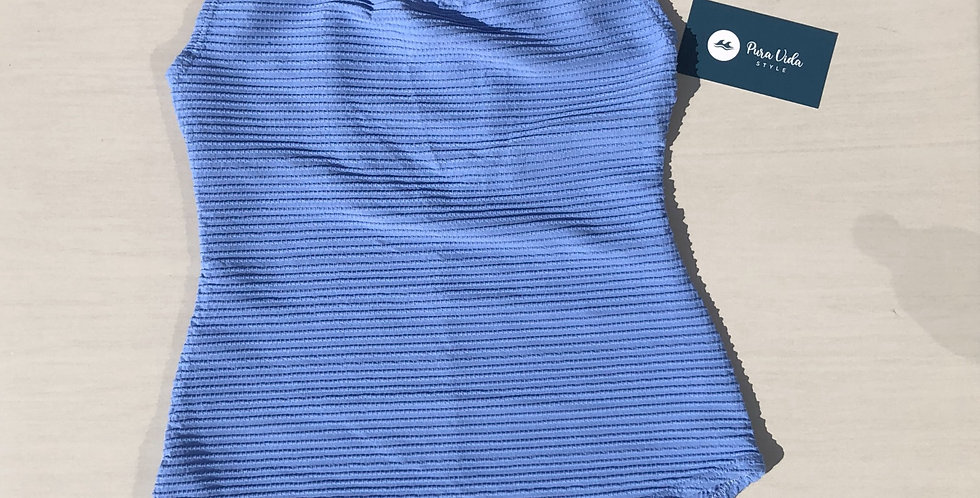 Body Azul - Tulum - Tamanho P/M