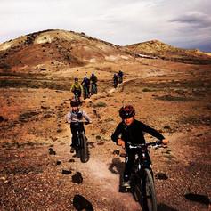 Kurtz Family & Friends #ridingbikes with