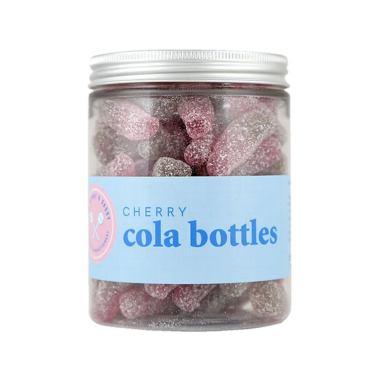 Cherry Cola Bottles