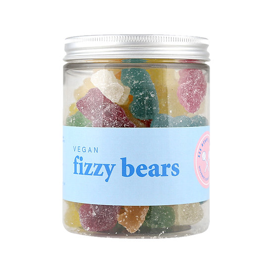 Fizzy Bears