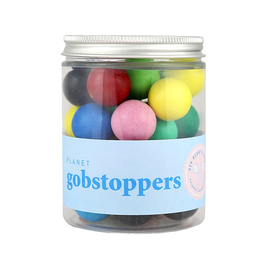 Planet Gobstoppers
