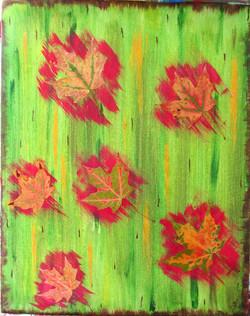 Fall's Impression