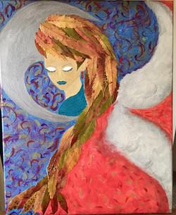 Celestial Lady