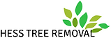 Hess Tree Removal logo