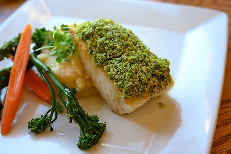 Fish Special Pollard