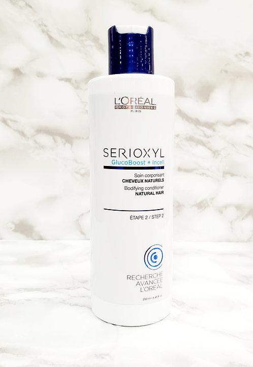 L'ORÉAL Serioxyl soin étape 2