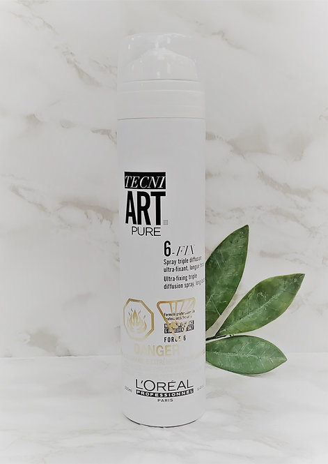 Tecni Art Spray Pure 6