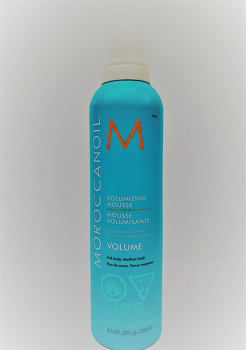 MOROCCANOIL Mousse Volume