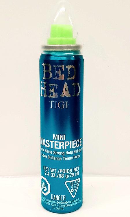 BED HEAD Mini Masterpiece
