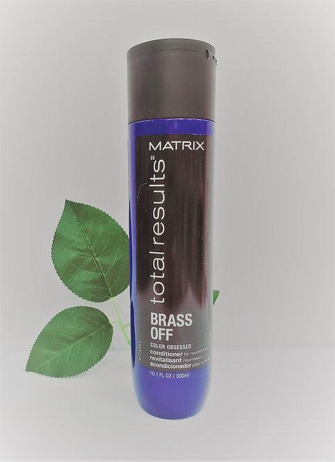 MATRIX Brass Off Conditionner